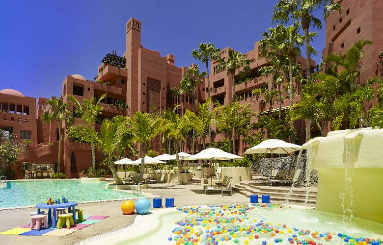 The Ritz-Carlton, Abama - Pool - 61