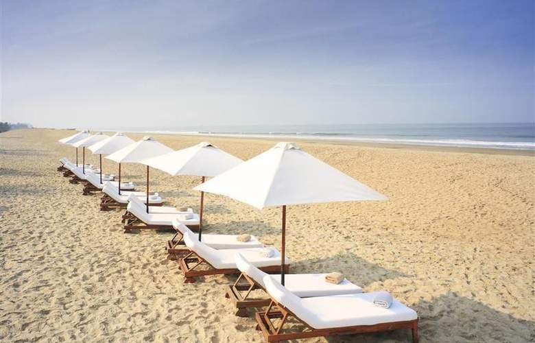 Park Hyatt Goa Resort and Spa - Hotel - 8