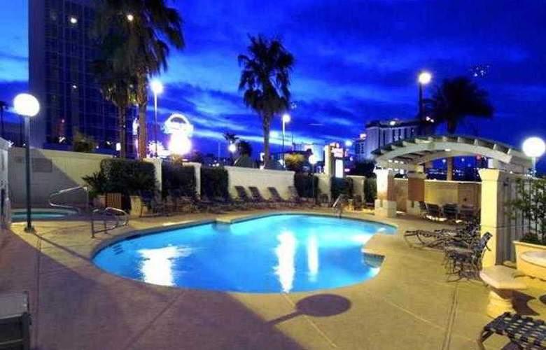 Marriott Suites Las Vegas - Hotel - 23