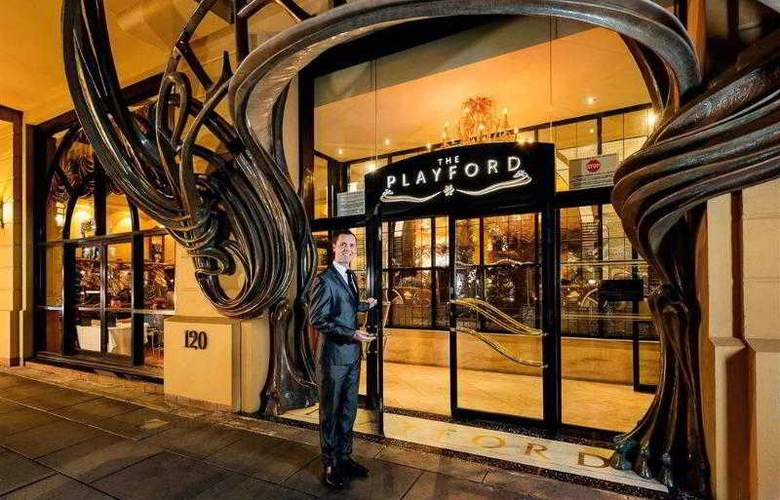 The Playford Adelaide - MGallery by Sofitel - Hotel - 19