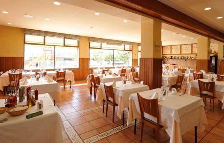 Muntanya & SPA Hotel - Restaurant - 22