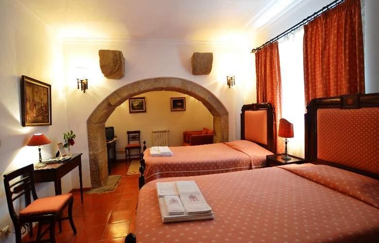 Casa Da Lage - Room - 22