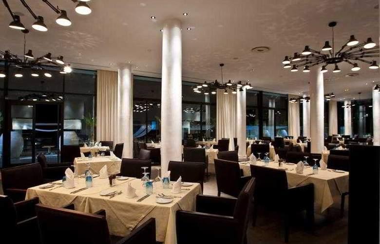 Movenpick Gammarth Tunis - Restaurant - 10