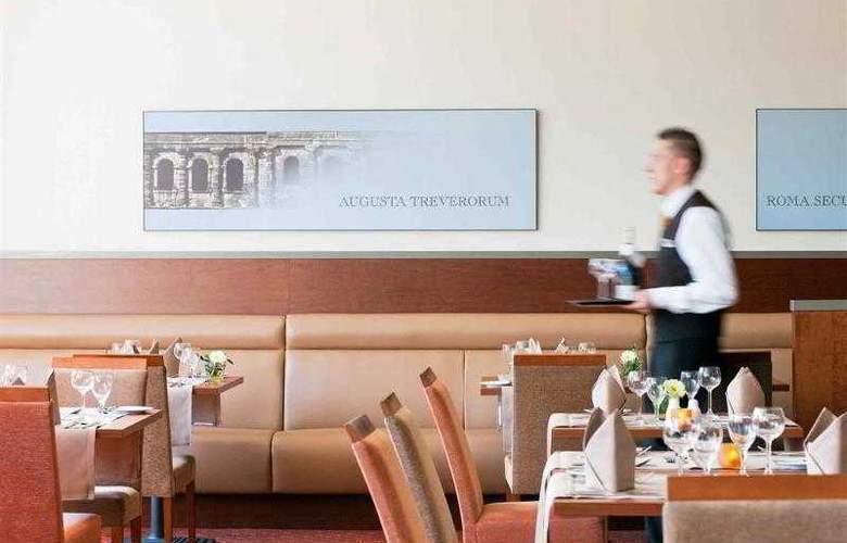 Mercure Hotel Trier Porta Nigra - Hotel - 4