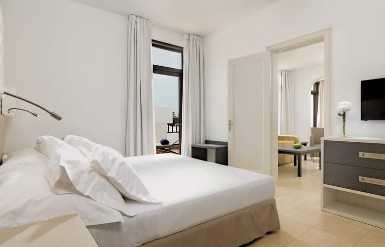 H10 Suites Lanzarote Gardens - Room - 12