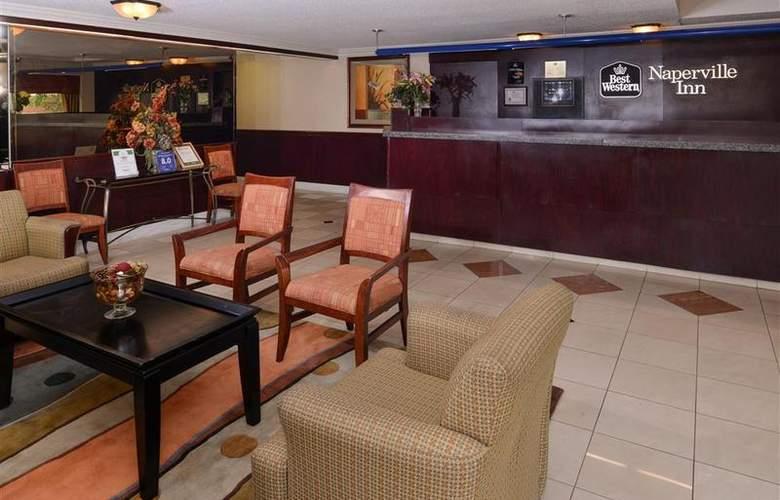 Best Western Naperville Inn - General - 18