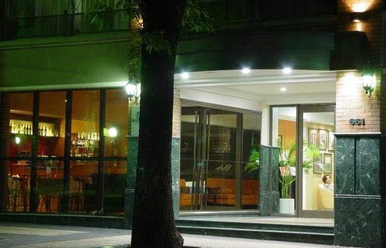 El Portal Suites - Hotel - 0