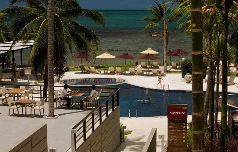 Mercure Koh Samui Beach Resort - Pool - 7
