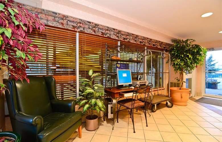 Best Western Plus Pocaterra Inn - General - 112