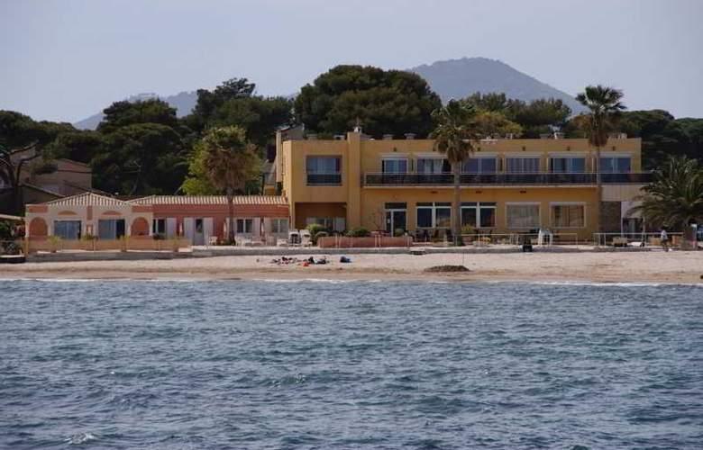 La Potiniere - Beach - 2
