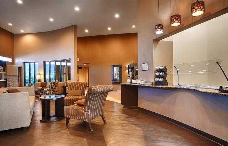 Best Western Plus Atrea Hotel & Suites - Hotel - 21