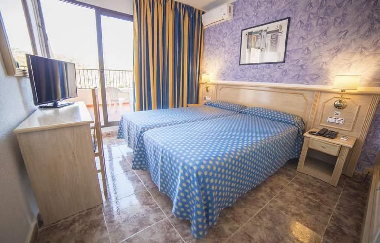 Cartago Ibiza - Room - 6