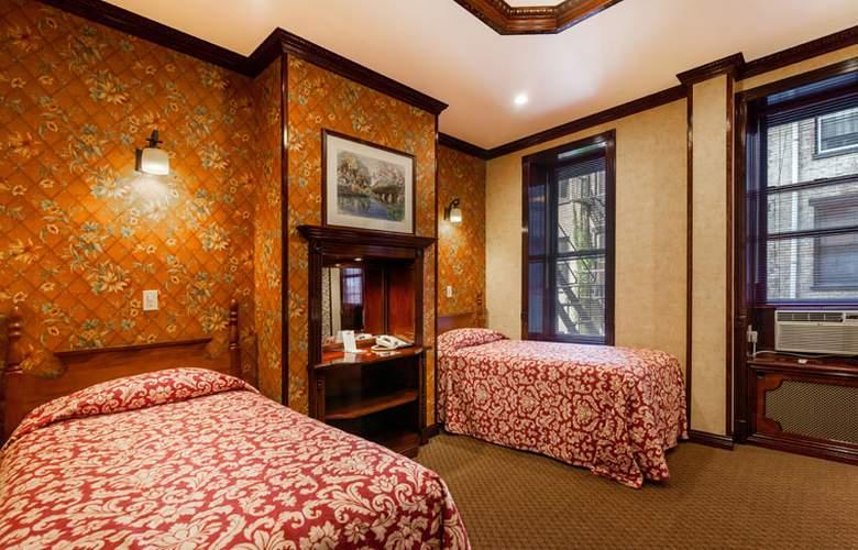 Hotel 17 - Room - 9