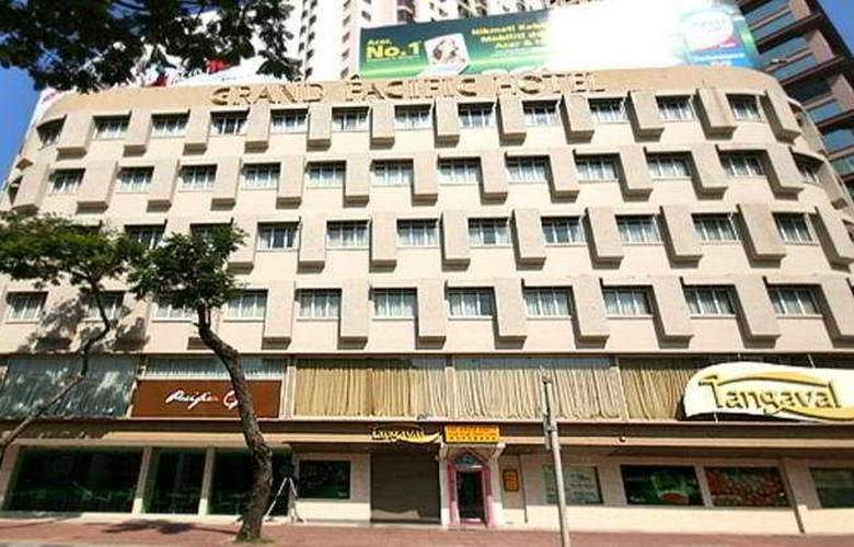 Grand Pacific Hotel Kuala Lumpur - Hotel - 0