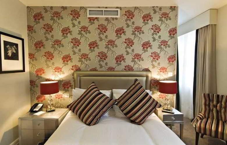 Tophams Hotel Belgravia - Room - 2