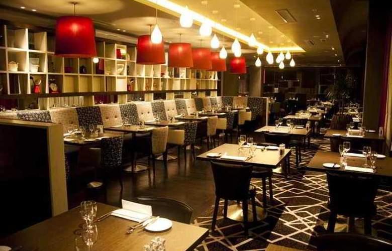 Hilton London Olympia - Hotel - 15