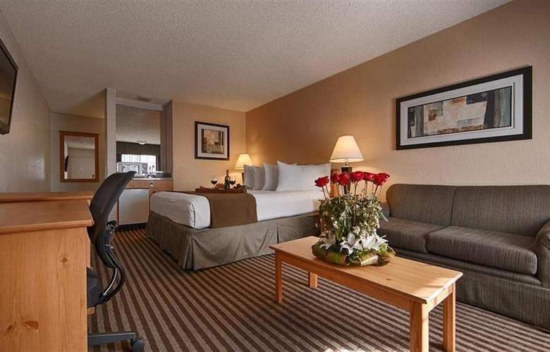 Best Western Americana Inn - Room - 59