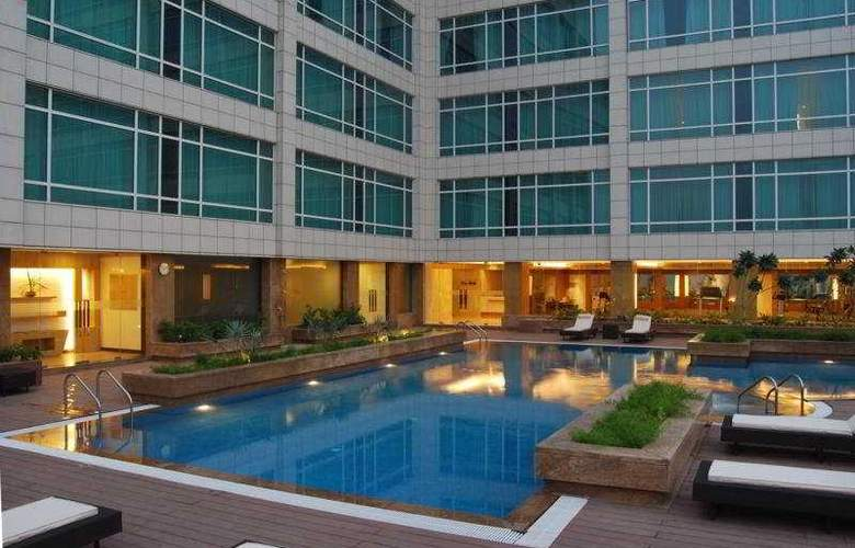 Country Inns & Suites By Carlson Sahibabad - General - 2