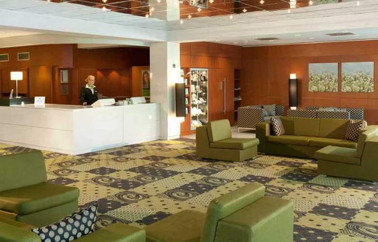 Holiday Inn Berlin City East - Landsberger Allee - General - 1