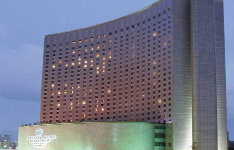 Sheraton Hongqiao - Hotel - 0