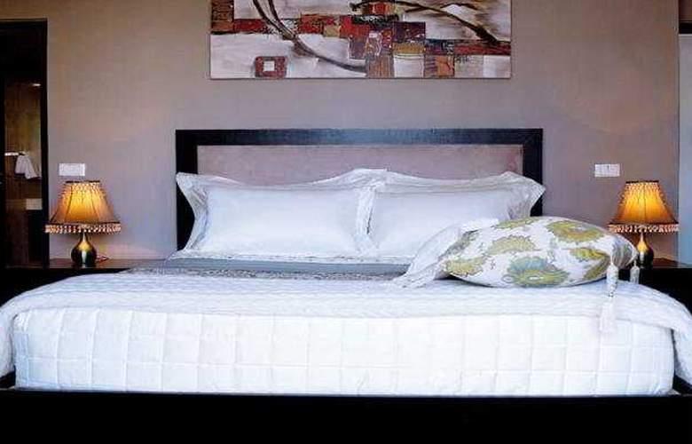 VIP Living Luxury Hotel Apartments - Room - 3