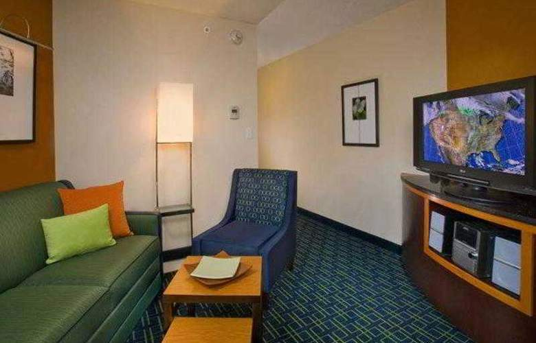 Fairfield Inn suites Oklahoma City - Hotel - 20