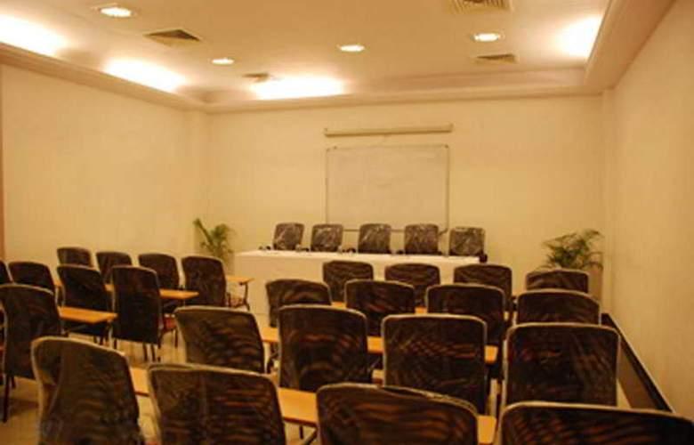 Shree Adiga Residency - Conference - 4