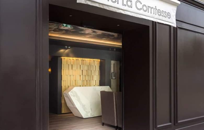 Hotel La Comtesse - General - 0
