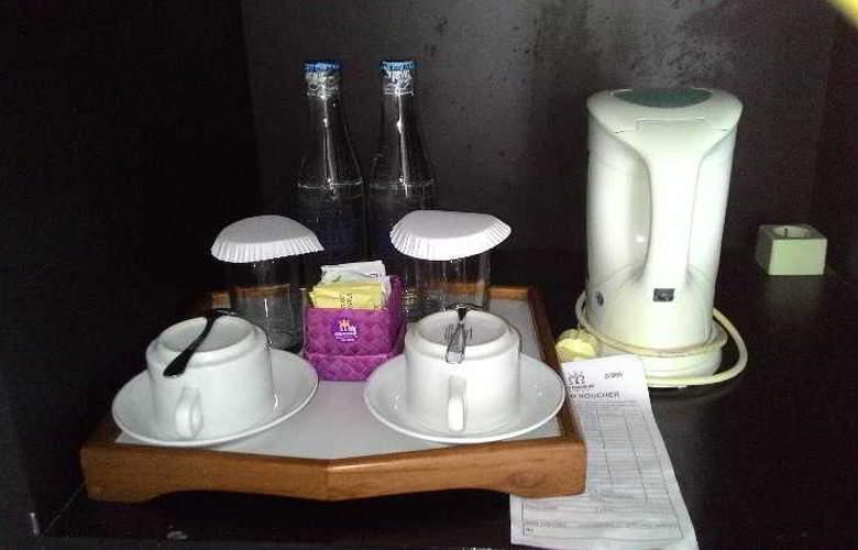 Puri Maharani Boutique Hotel & Spa - Room - 22