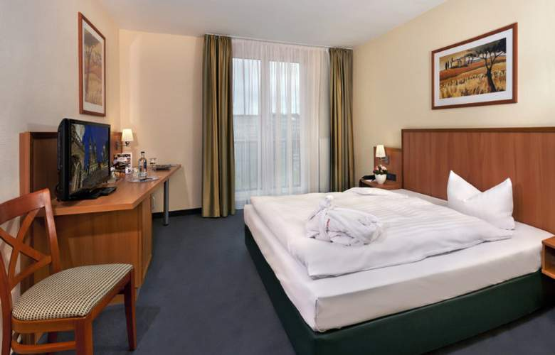 InterCity Bremen - Room - 4