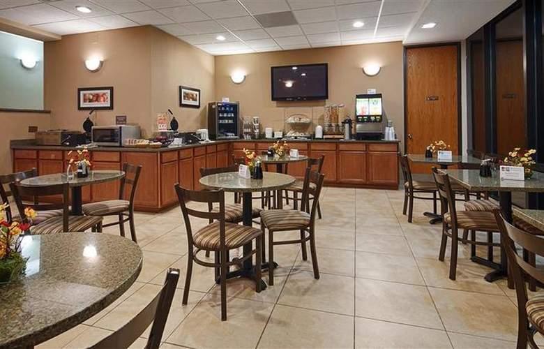 Best Western Hotel & Suites - Restaurant - 45