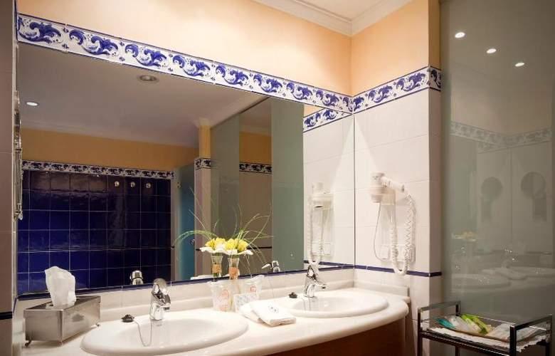 Mon Port Hotel Spa - Room - 85