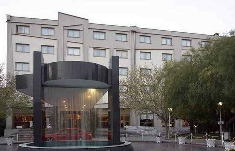 Anemon Ege - Hotel - 0