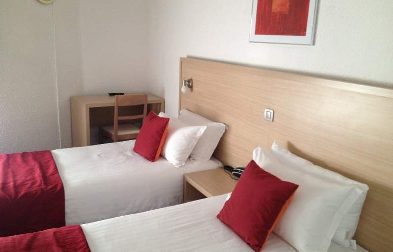 Hotel Teranga - Room - 4