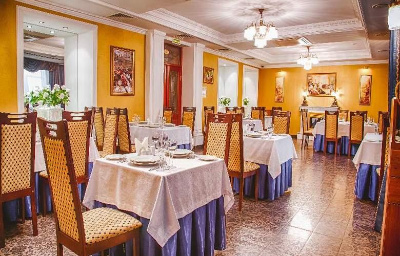Hermitage - Restaurant - 13