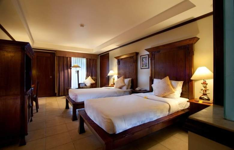 Ramayana Resort & Spa - Room - 10