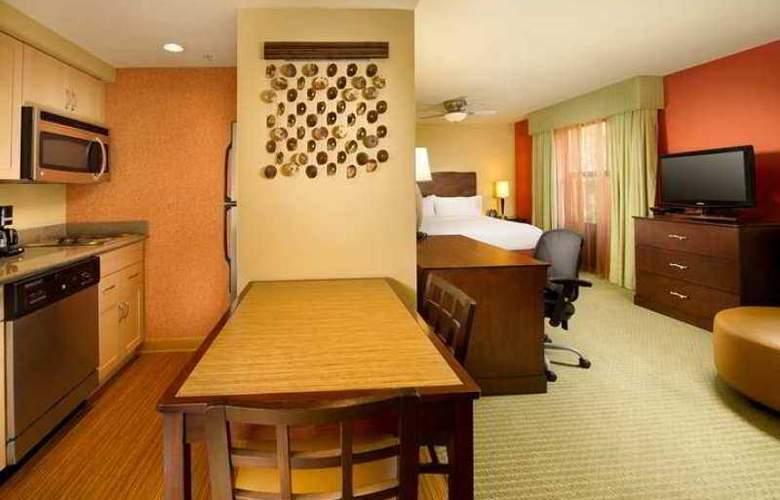 Homewood Suites by Hilton Columbus - Hotel - 7