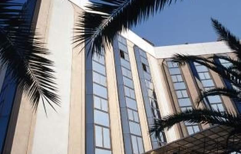 NH Nice - Hotel - 0