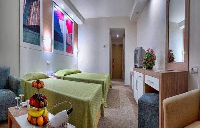 Alkoclar Adakule Hotel - Room - 3