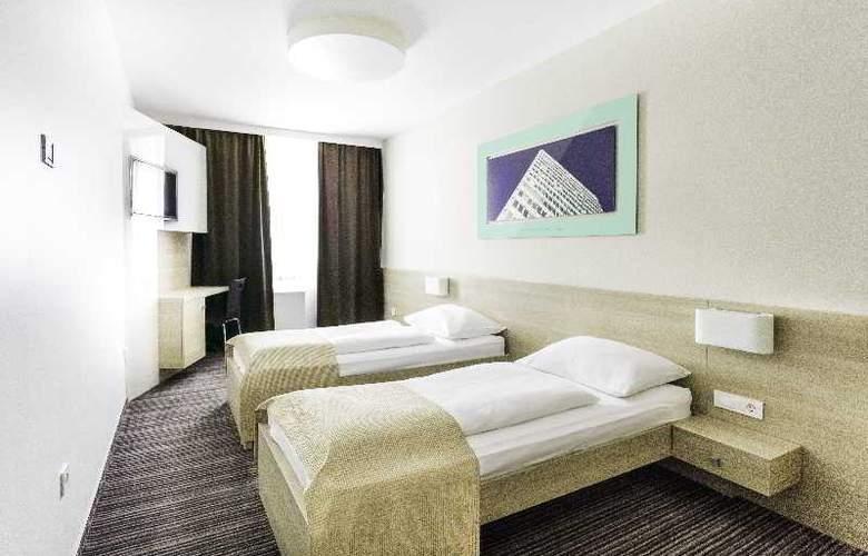 Ahotel Ljubljana - Room - 18