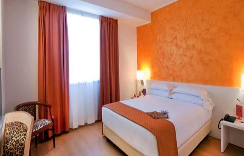 Vintage Rome - Room - 4