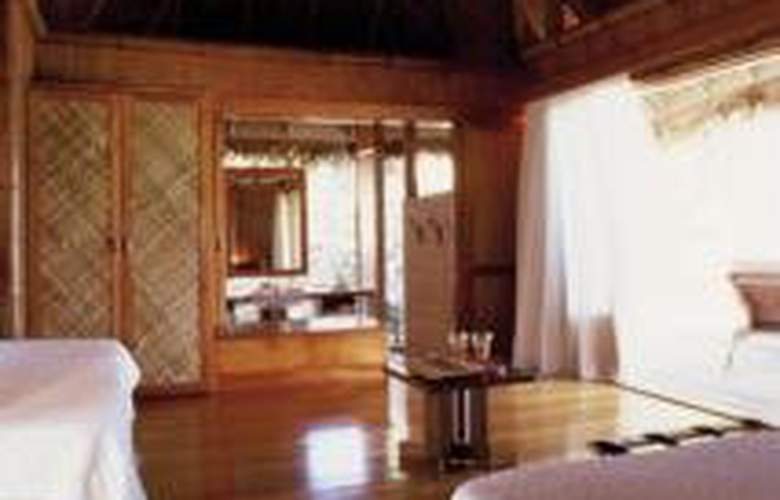 Tikehau Pearl Beach Resort - Room - 9