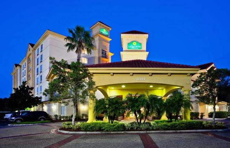 La Quinta Inn and Suites Orlando Convention Center - Hotel - 6