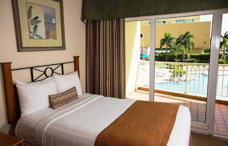 Verdanza Hotel - Room - 8