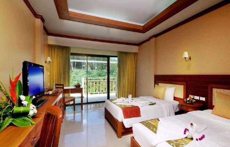 Lanta Resort - Room - 6