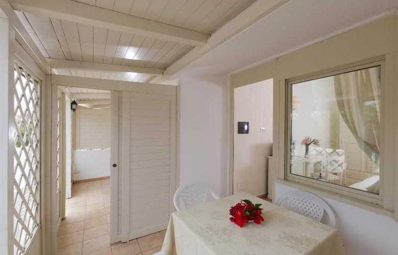 La Plage Noire Hotel & Resort - Room - 5