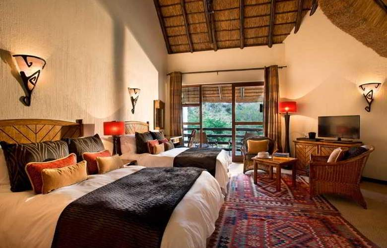 Kwa Maritane Bush Lodge - Room - 8