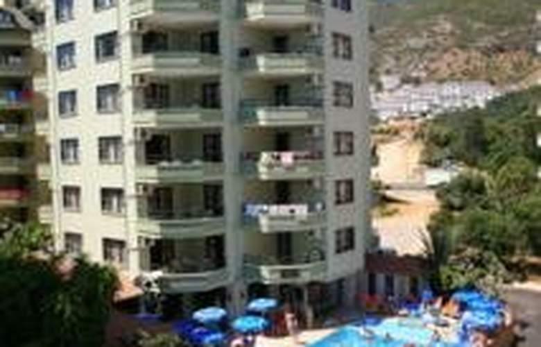 Yeni Acun Apart Hotel - Hotel - 0