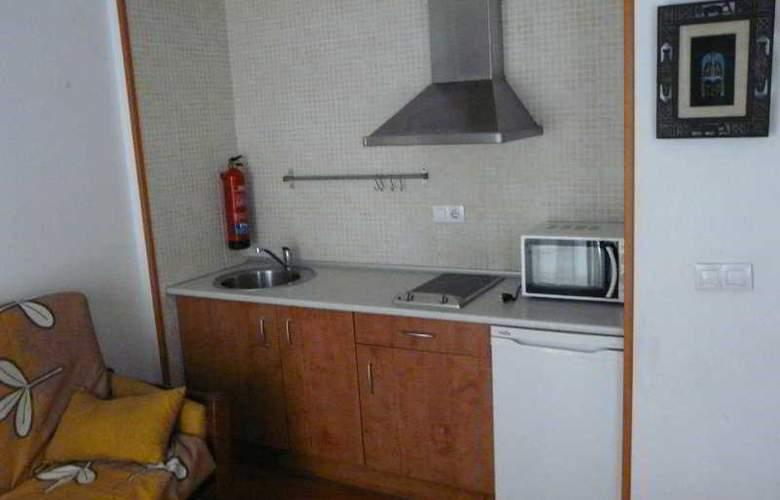 GHM Monte Gorbea - Room - 31