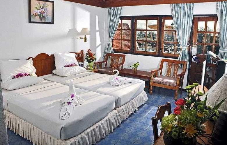 Best Western Phuket Ocean Resort - Hotel - 5
